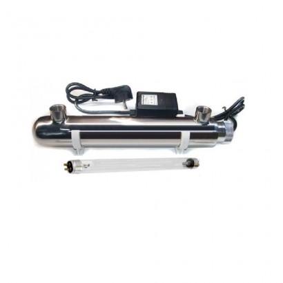 Sterilizzatore a Raggi Ultravioletti WL-UV11W Serie WL originale Waterline in vendita su Evabuna.it