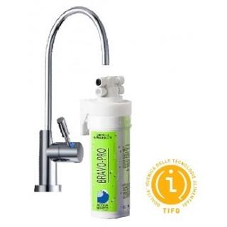 AAcquabrevetti KIT BRAVO-PRO Affinatore d'acqua DP0200