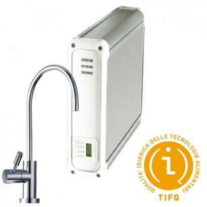 Acquabrevetti BRAVOCASA 2 OSMOSI COMPATTO Affinatore d'acqua ad osmosi inversa OS0220