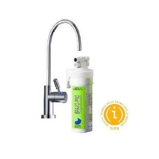 Acquabrevetti KIT BRAVO-PRO Affinatore d'acqua DP0200 originale Acquabrevetti in vendita su Evabuna.it