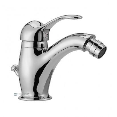 Miscelatore per bidet cromato Porta&bini serie DUNA rubinetto classico e Vintage e Retrò originale Porta&bini in vendita su E...