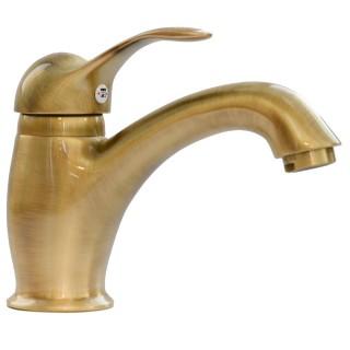 Miscelatore per lavabo bronzato Porta&bini serie DUNA rubinetto classico e Vintage e Retrò originale Porta&bini in vendita su...