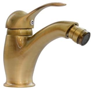 Miscelatore per bidet bronzato Porta&bini serie DUNA rubinetto classico e Vintage e Retrò originale Porta&bini in vendita su ...