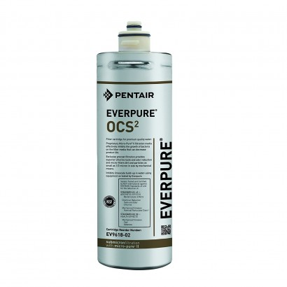 Filtro a cartuccia EVERPURE OCS2 EV9618-02 originale EVERPURE in vendita su Evabuna.it